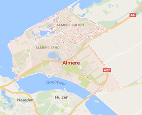 Loodgieter in Almere