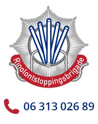 Rioolvliegjes Bestrijden - De Rioolontstoppingsbrigade